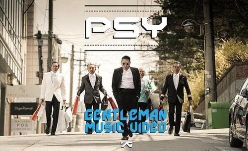 PSY ~