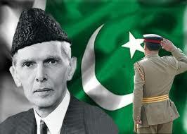 Pakistan tuji salaam!
