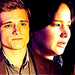 Peeta & Katniss Catching Fire<3 - peeta-mellark-and-katniss-everdeen icon