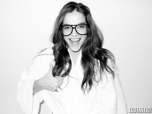 Photoshoot: Barbara Palvin bởi Terry Richardson (February 2013)