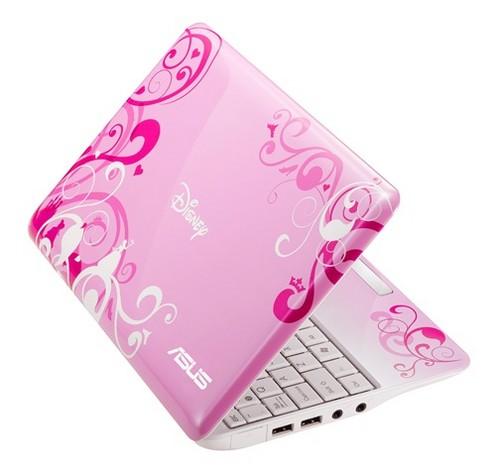rose Laptop