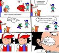 Pokemon meme~ - pokemon photo