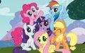 Ponies Rule <3