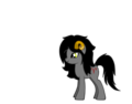 Ponystuck Aradia - my-little-pony-friendship-is-magic fan art