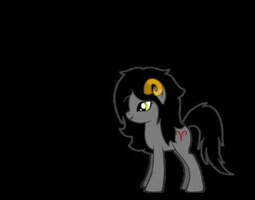 Ponystuck Aradia