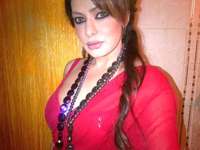 Poonam Jhawer Hot