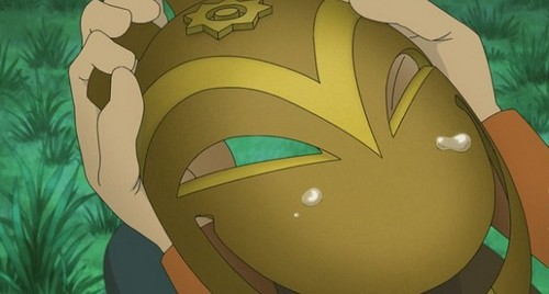 Professor Layton and the Mask of Miracle picture