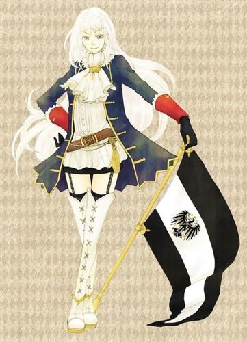 Prussia stuff