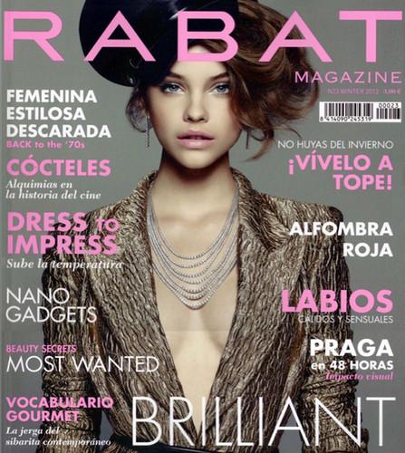 RABAT Winter 2012