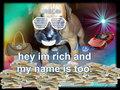 RICH and Rich - fanpop-pets fan art