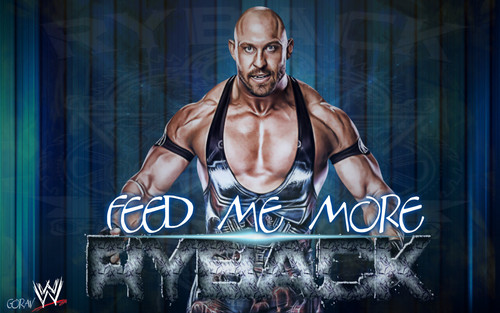RYBACK 2013 WALLPAPER - wwe Wallpaper
