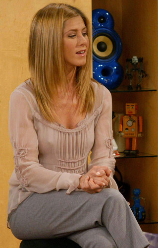 Rachel Green wallpaper titled Rachel Green