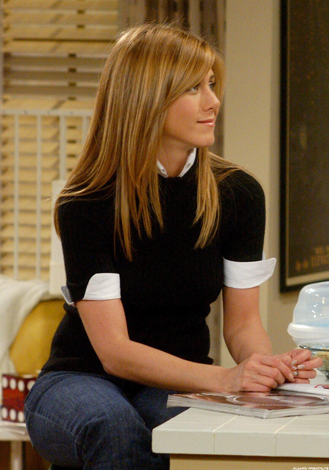 Rachel Green Images Rachel Green Hd Wallpaper And