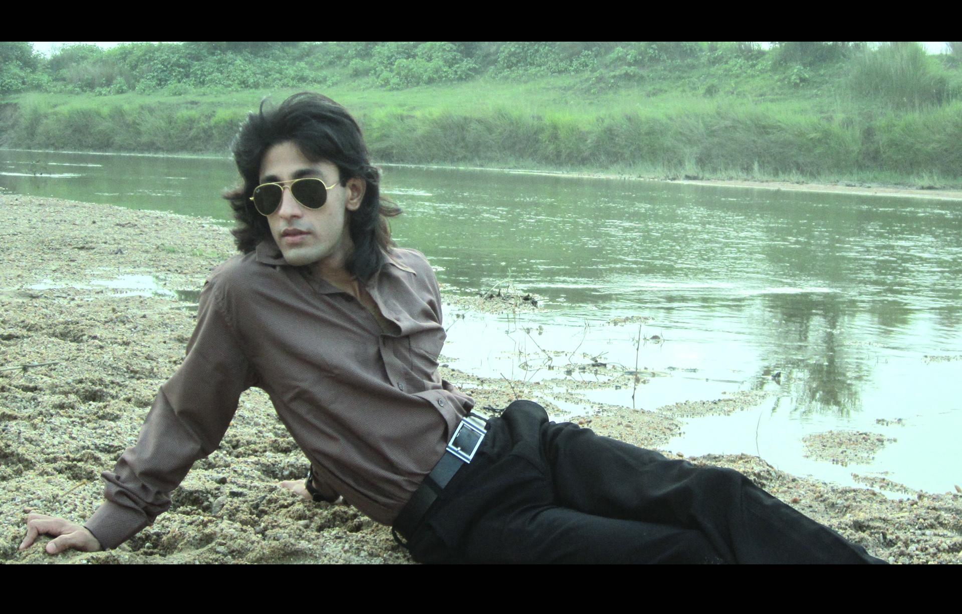 Male Models Rajkumar Patra