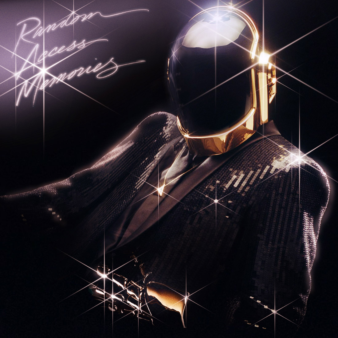 Random Access Memories - Daft Punk Photo (34260121) - Fanpop