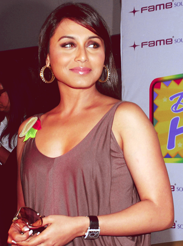 Rani Mukherjee wallpaper titled Rani