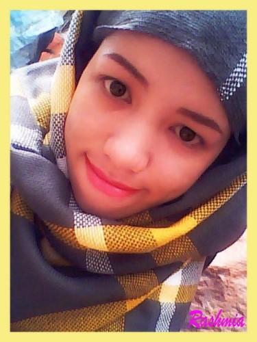 Rashmia Abdillah