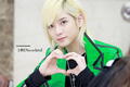 Ren @ Fansigns - ren photo