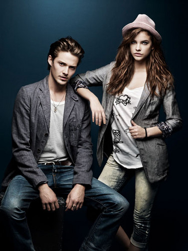 Replay Spring-Summer 2013 Campaign