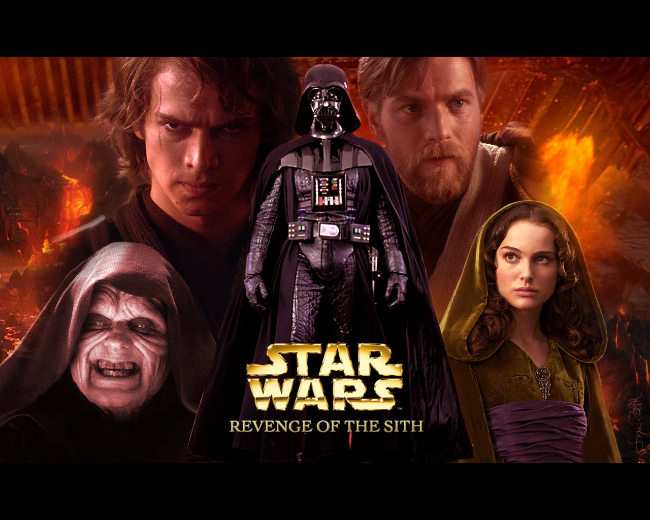 Star Wars club for girls images Revenge of the sith! HD wallpaper and ...