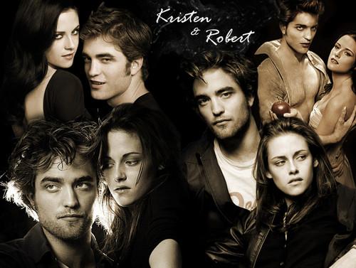 Robert+Kristen