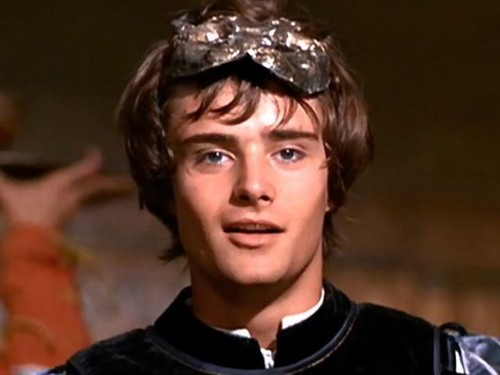 Romeo (Leonard Whiting)