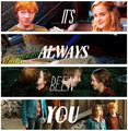 Romione - harry-potter photo