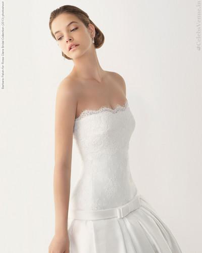 Rosa Clara 2013 Bridal Spring Summer Collection