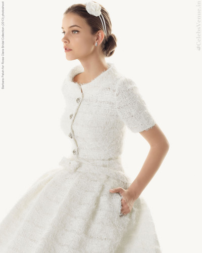 Rosa Clara 2013 Bridal Spring Summer Collection