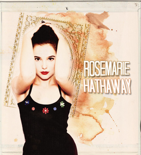 Rosemarie Hathaway