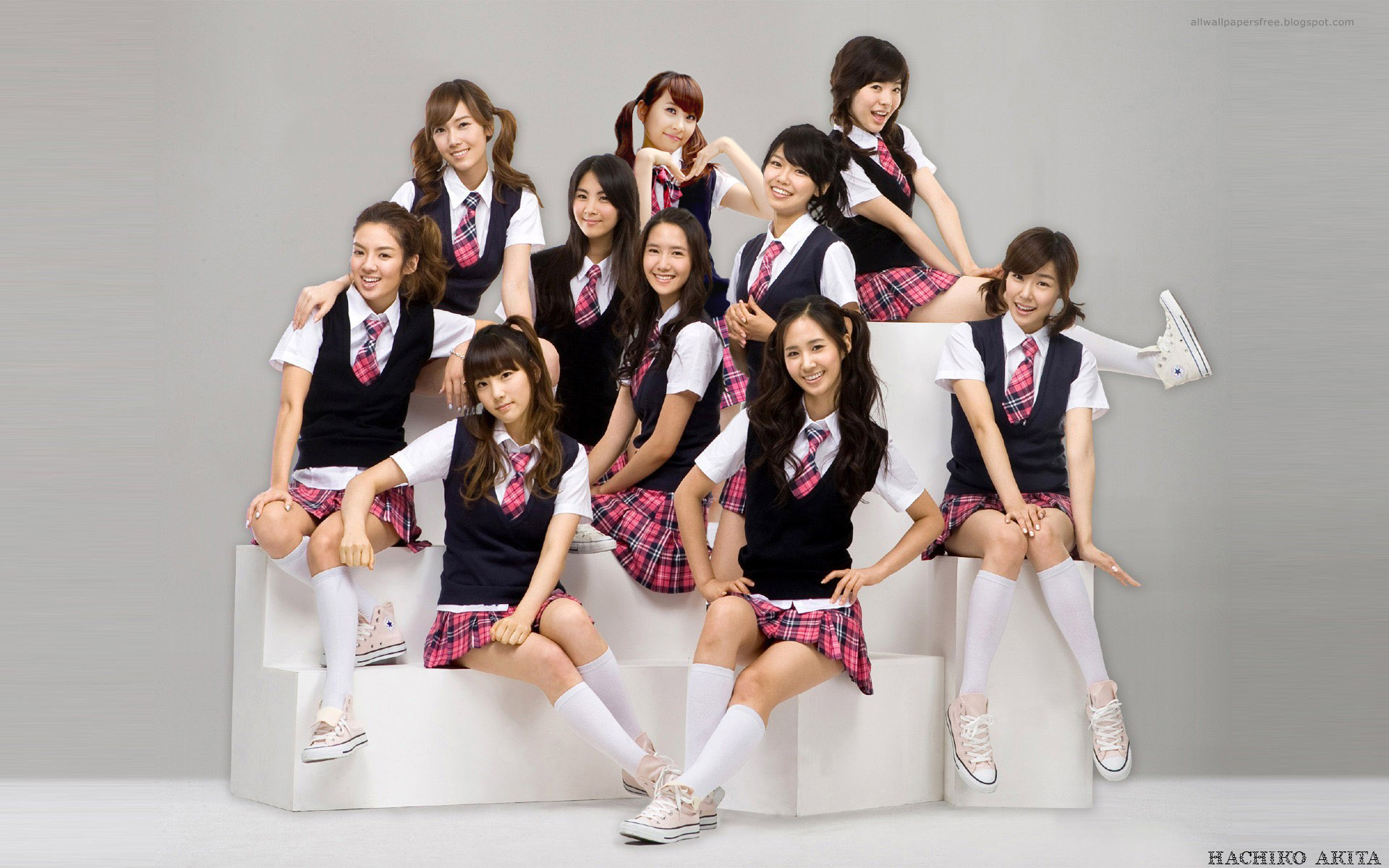 snsd girls generation - photo #6
