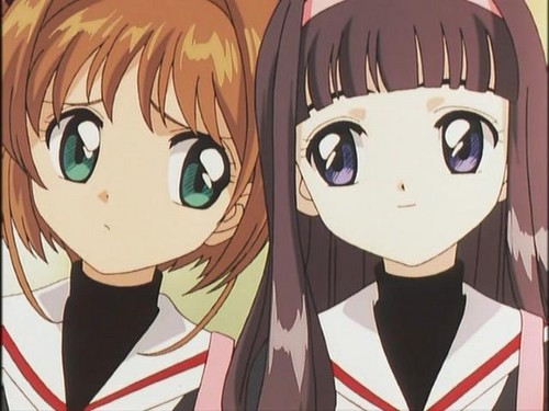 Sakura & Tomoyo (Madison)