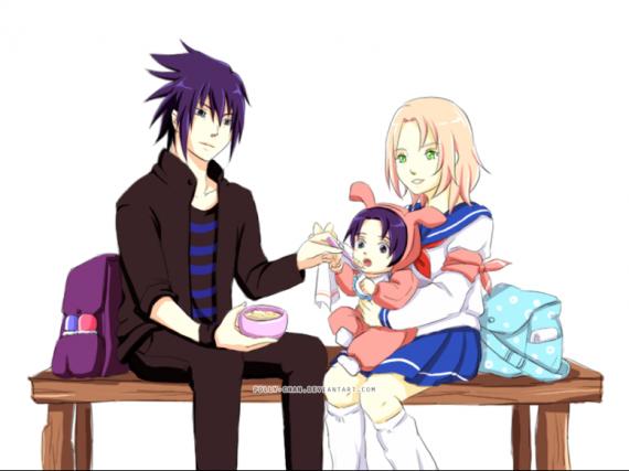 Sasuke And Sakura Vampire