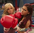 Sam & Cat - samantha-puckett photo