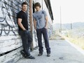 Sam and Dean Winchester - sam-winchester photo