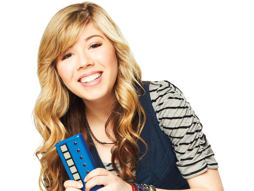 iCarly wallpaper called Sam