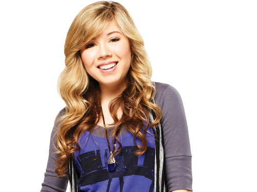 iCarly wolpeyper possibly containing a well dressed person entitled Sam