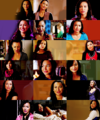 Santana  - glee fan art
