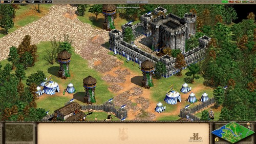 Screenshot for Age of Empires II HD Edition