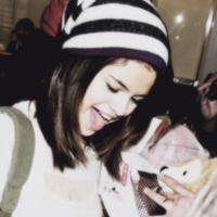 Selena ícone