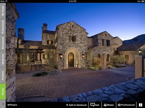 Shafa's house