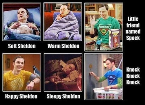 Sheldon Cooper wallpaper entitled Sheldon
