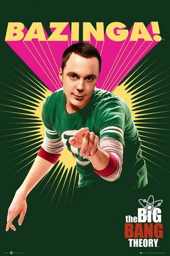 the big bang theory wallpaper with anime entitled Sheldon