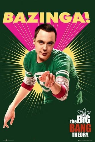 빅뱅이론 바탕화면 containing 아니메 titled Sheldon