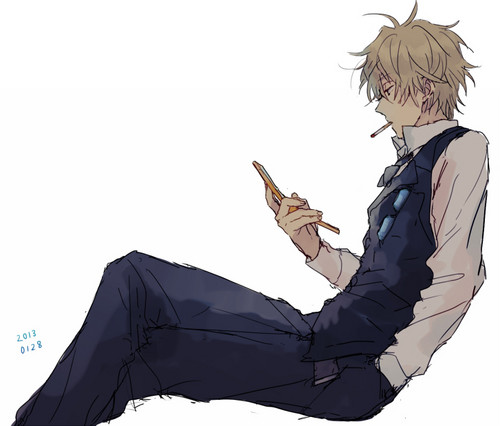 Heiwajima Shizuo wallpaper called Shizu-chan <3