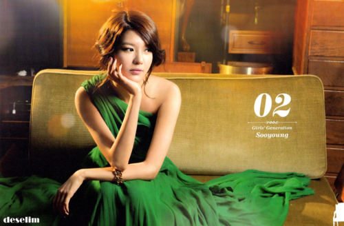 Sooyoung<3