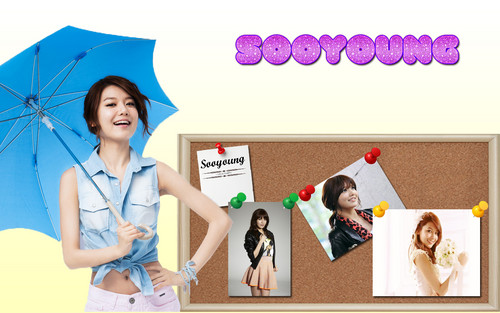 Sooyoung <333