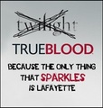 Spark - true-blood photo