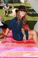 Stana Katic | LACOSTE LIVE 4th Annual Desert Pool Party - stana-katic photo