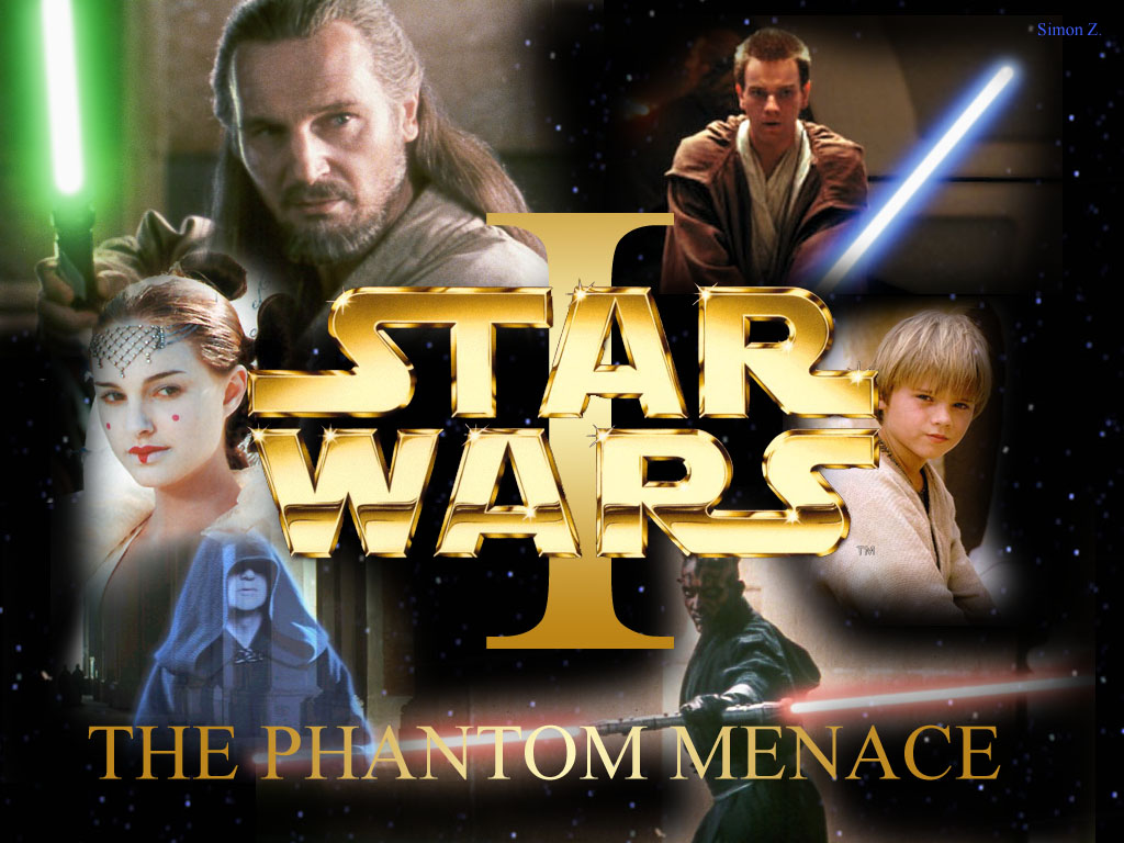 star wars i star wars the phantom menace photo 34235916 fanpop. Black Bedroom Furniture Sets. Home Design Ideas